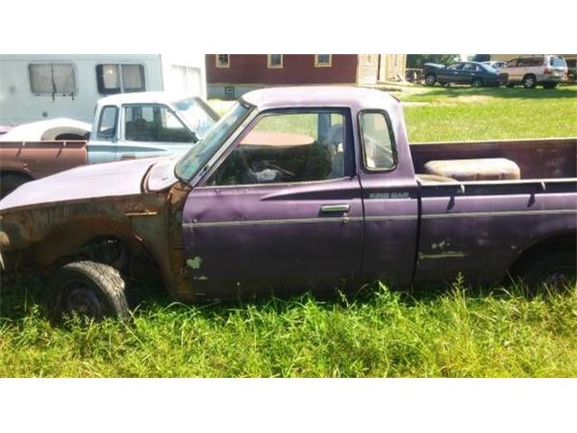 Picture of 1979 Pickup located in Michigan - $2,995.00 Offered by  - NZBF