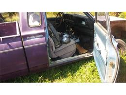 Picture of '79 Pickup - NZBF