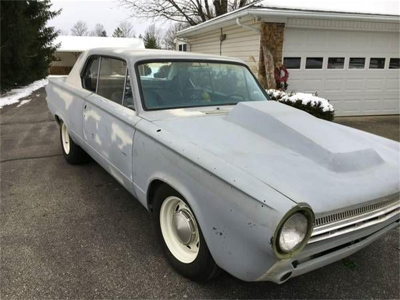 1964 Dodge Dart For Sale Cc 1118862 Gts Large Picture Of 64 Nzbi