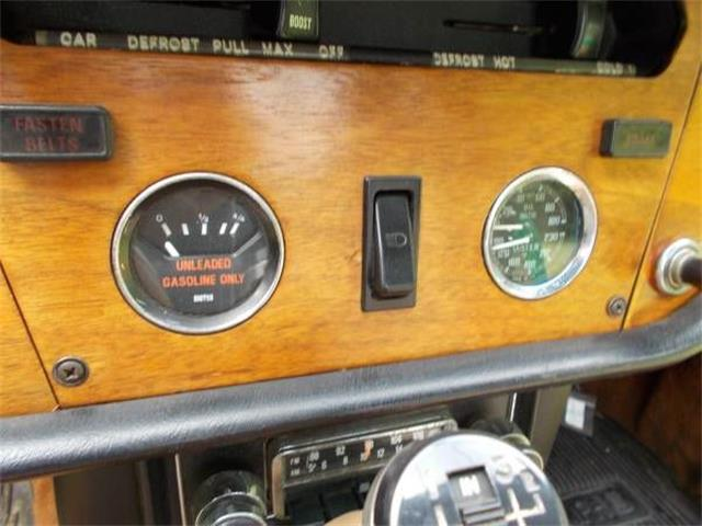Picture of 1977 Spitfire - $11,495.00 Offered by  - NZBN
