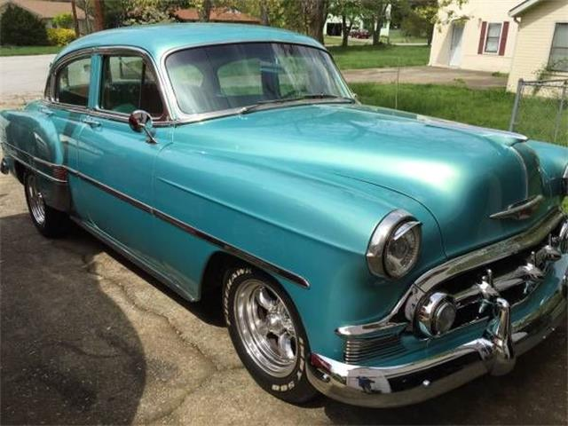 Picture of '53 Bel Air - NZBX