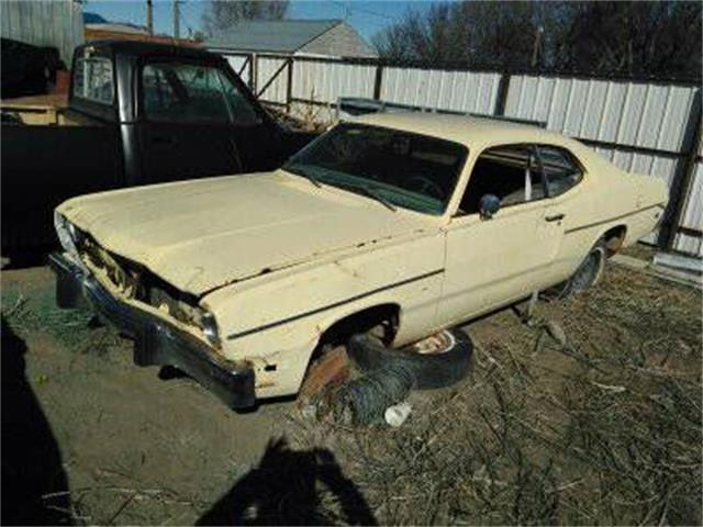 Picture of '73 Duster - NZC1