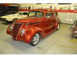 Picture of '37 Slantback - $73,495.00 Offered by Classic Car Deals - NZC8