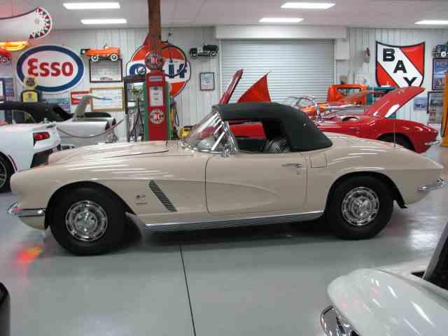 Picture of '62 Corvette - NT61