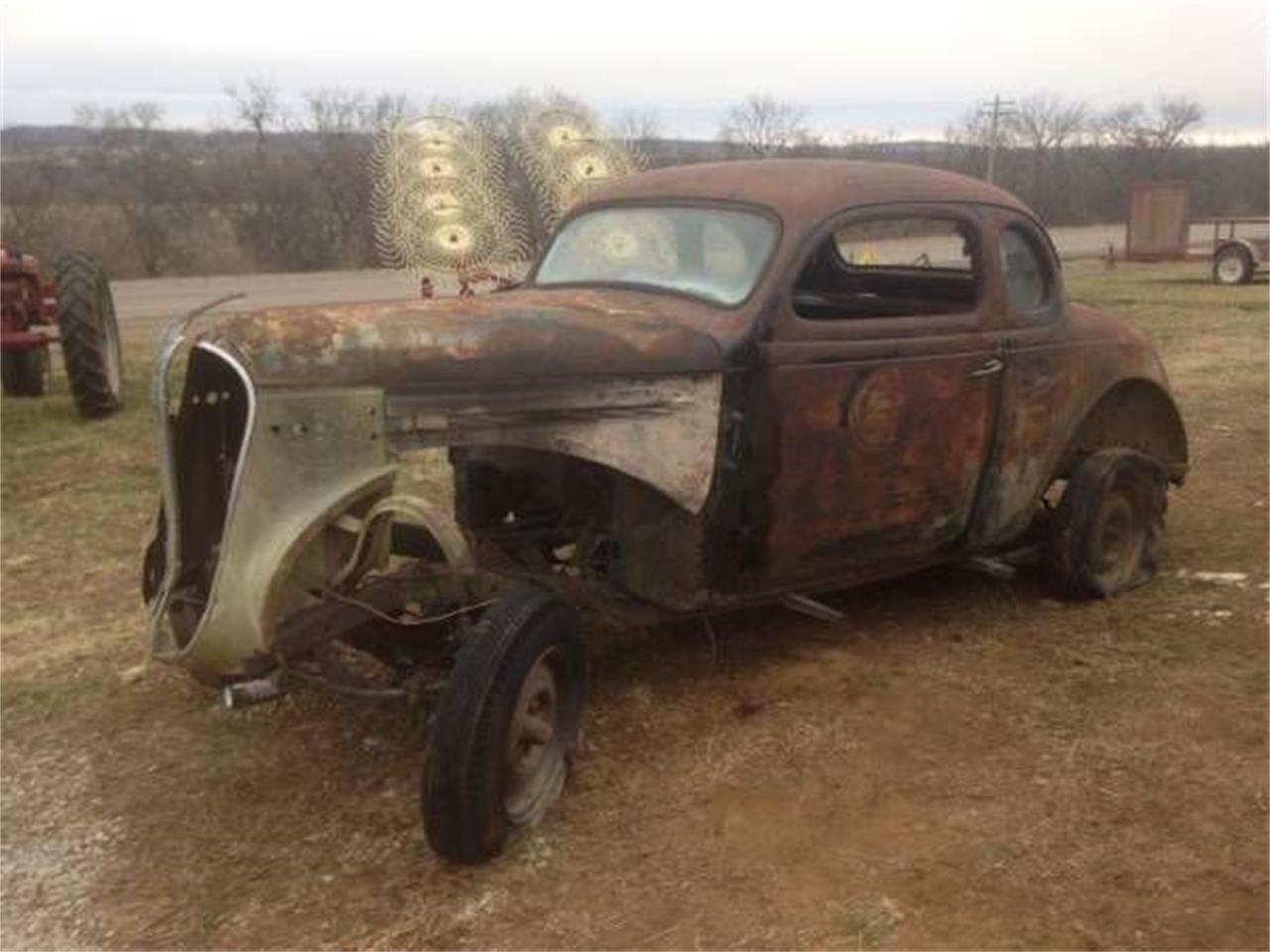 Chevy Dealers Phoenix >> 1937 Plymouth Rat Rod for Sale | ClassicCars.com | CC-1118891