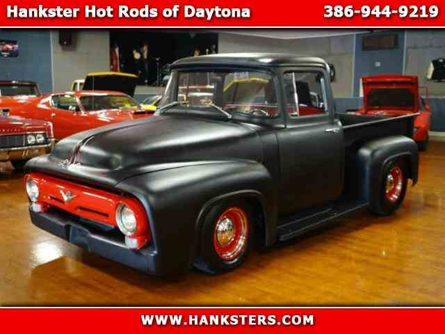 Picture of '56 F100 - NSJT
