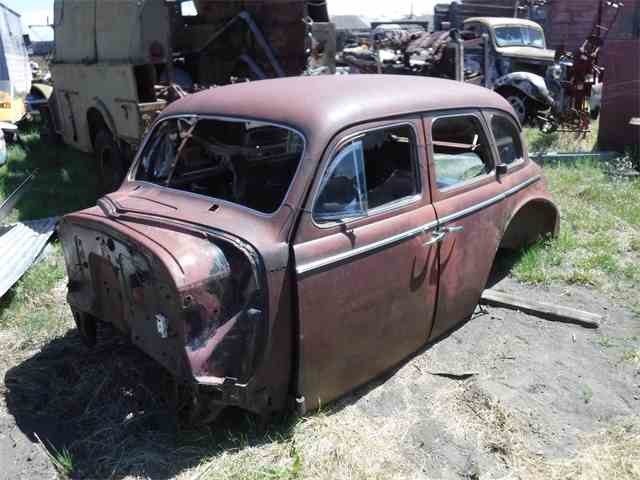 Picture of '38 Sedan - NT62