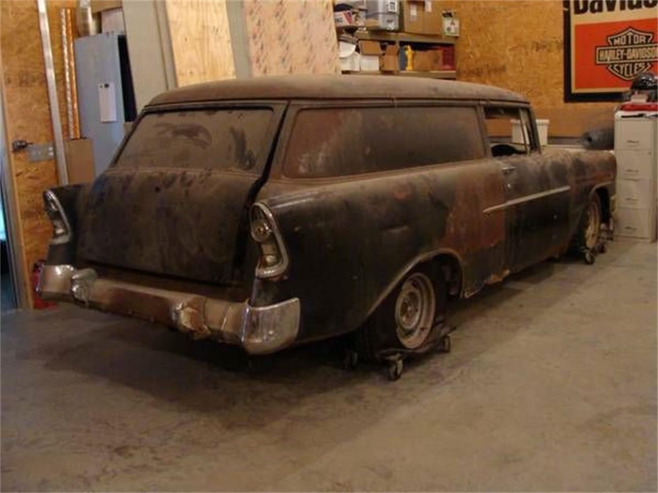 Large Picture of '56 Sedan Delivery - NZCM