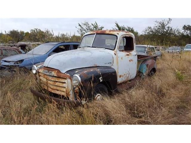 Picture of '53 Pickup located in Michigan Offered by  - NZCN