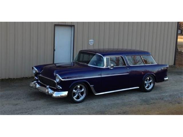 Picture of '55 Nomad - NZCT