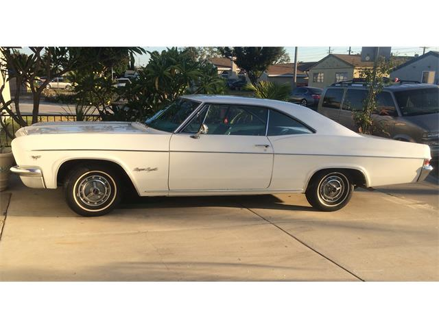 Picture of '66 Impala SS - NT63