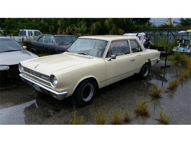 Picture of '64 Rambler - NZD2