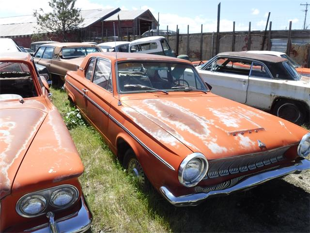 Picture of '63 Dart - NT64