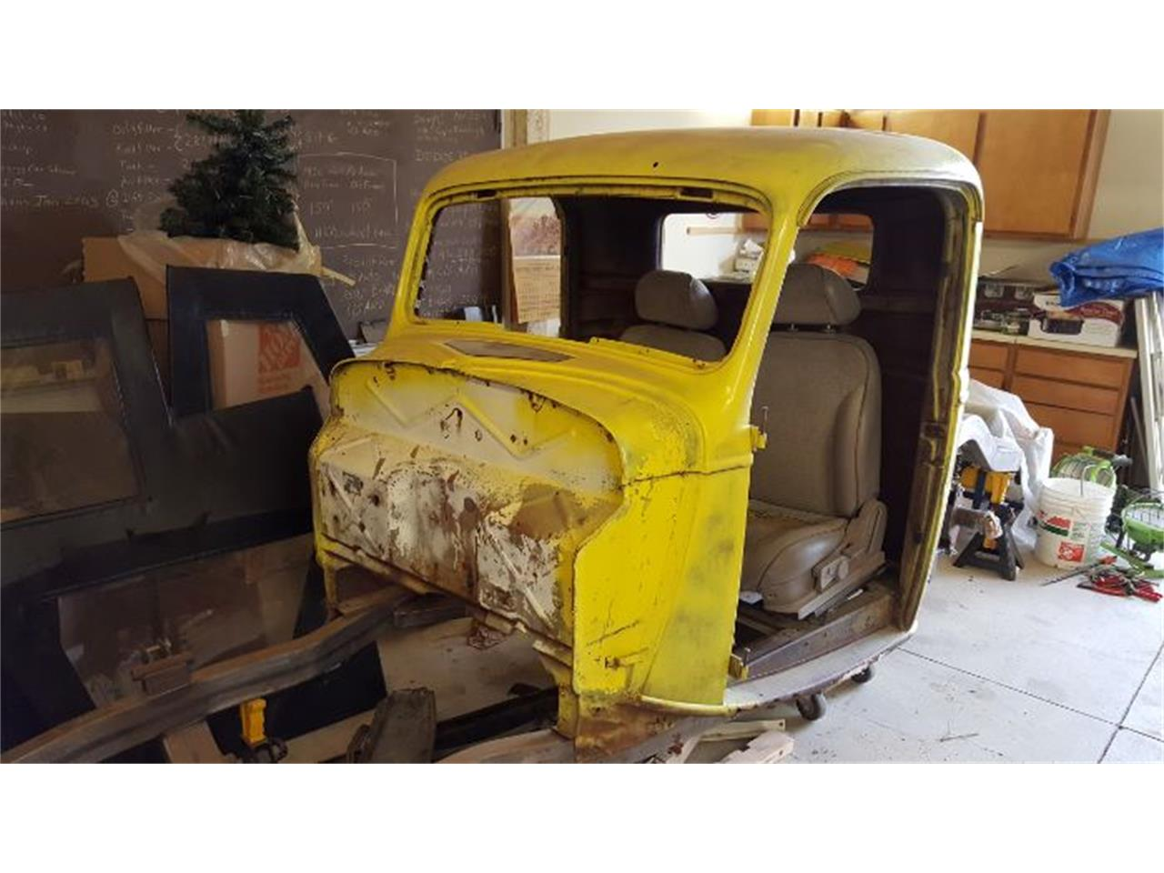 Large Picture of '36 Pickup - NZDA