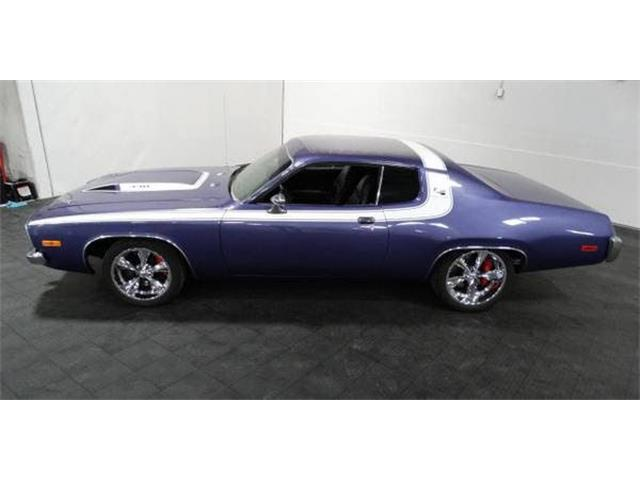 Picture of '74 Road Runner - NZDI