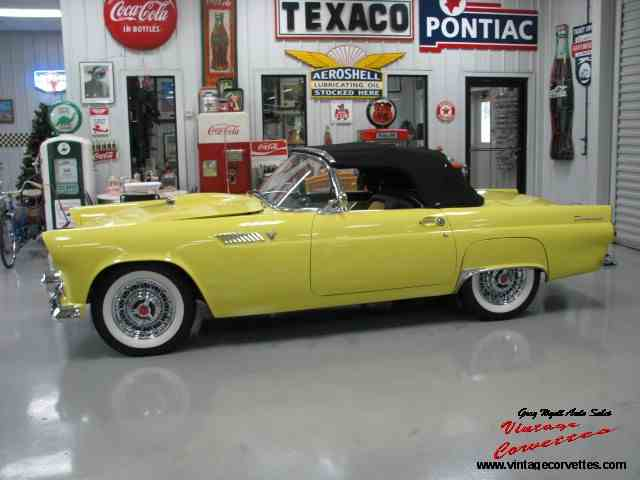 Picture of '55 Thunderbird - NT68