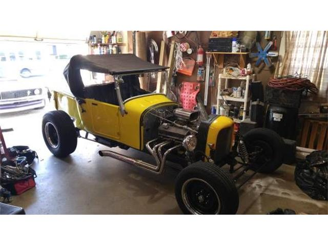 Picture of '27 Model T - NZEH