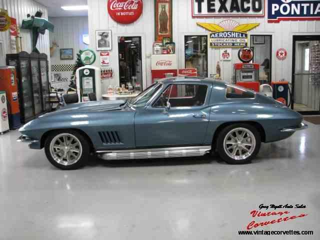 Picture of '67 Corvette - NT69