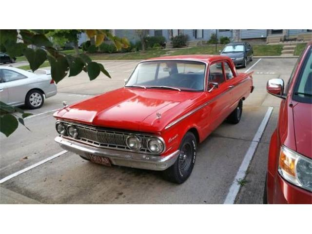 Picture of 1962 Comet - $10,995.00 Offered by  - NZEU