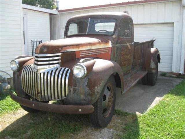 Picture of '41 Pickup - NZEV