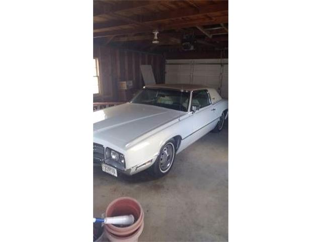 Picture of Classic '71 Thunderbird located in Cadillac Michigan - NZF0