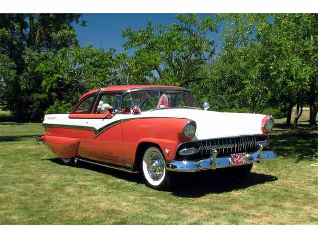 Picture of '56 Crown Victoria - NT6B