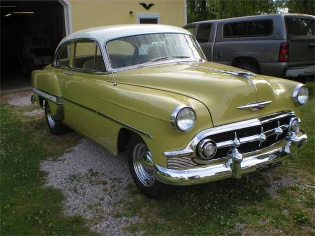 Picture of '53 Bel Air - NZF9