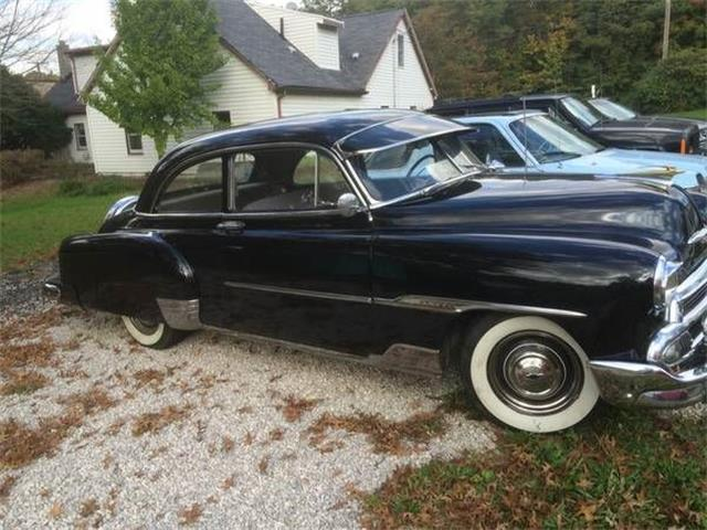 Picture of Classic '51 Chevrolet Delray located in Cadillac Michigan Offered by  - NZFE