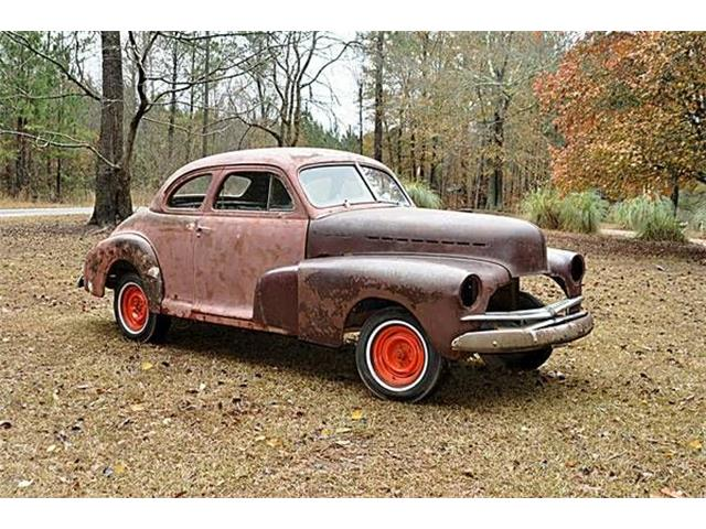 1946 to 1948 Chevrolet Coupe for Sale on ClassicCars com on
