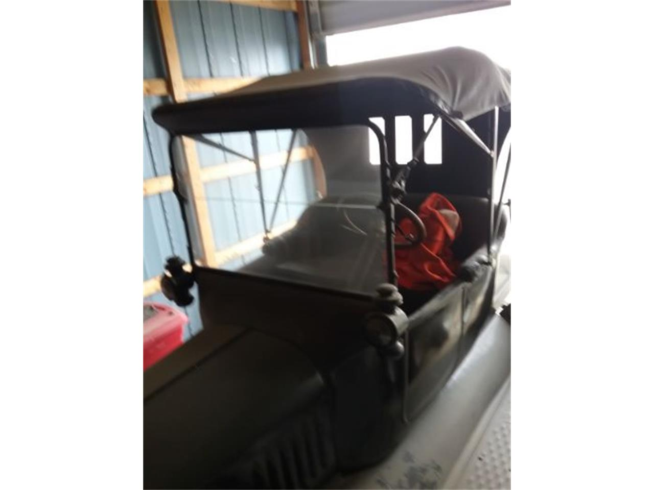 Large Picture of '17 Model T - NZFV