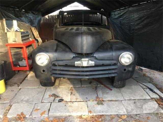 Picture of '46 Street Rod - NZG2