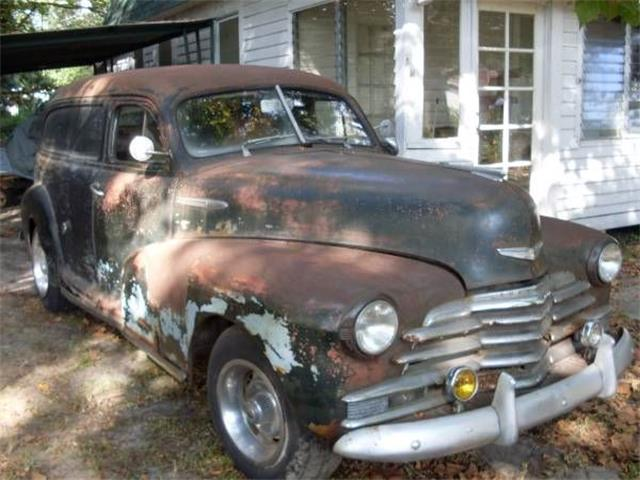 Picture of '48 Sedan Delivery - NZG4