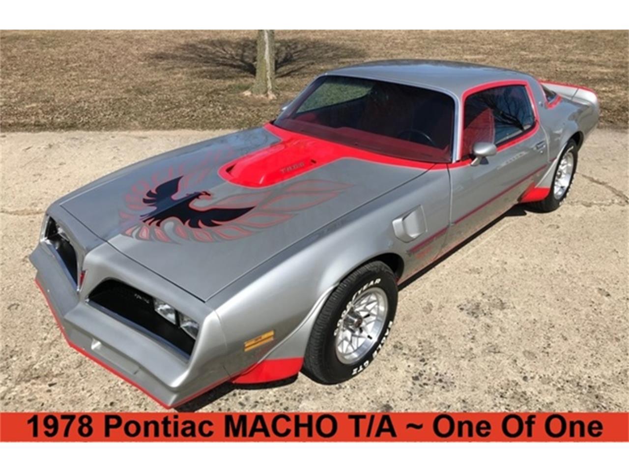 Classic Pontiac For Sale On Pg 18 50 Per Page 1960 Firebird Formula 400 1978