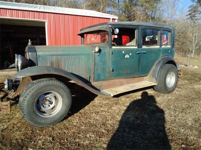 Picture of Classic '29 Street Rod Offered by  - NZG8