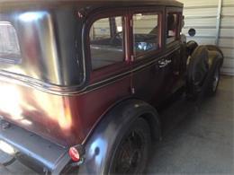 Picture of '30 Sedan - NZGA