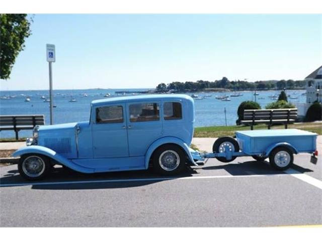 Picture of '31 Street Rod - NZGS