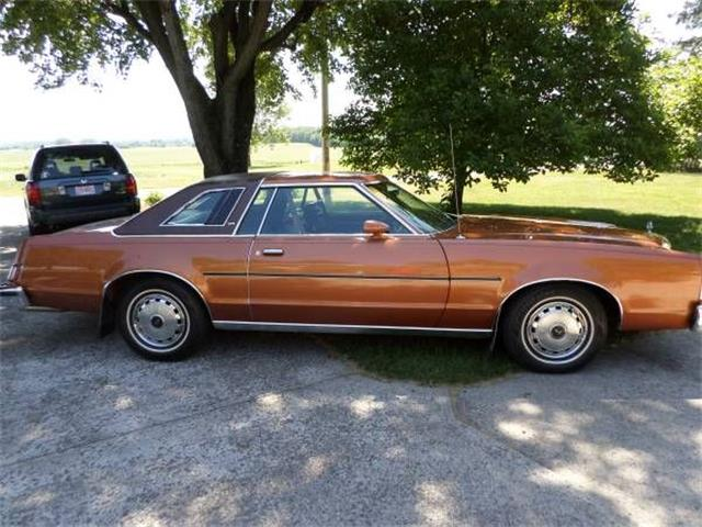 Picture of '77 Mercury Cougar located in Michigan Offered by  - NZH1