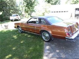 Picture of '77 Cougar - NZH1