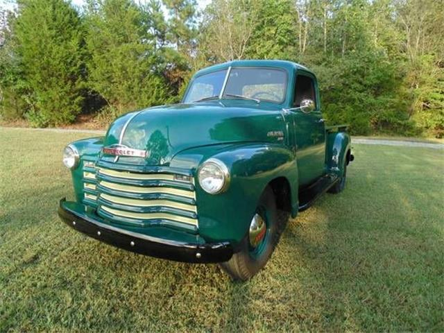 Picture of Classic '49 Chevrolet 3600 located in Cadillac Michigan - NZH2