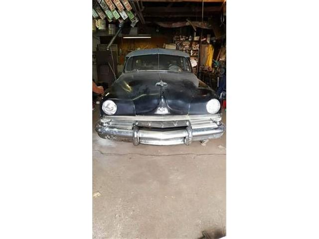Picture of '51 Cosmopolitan - NZH3