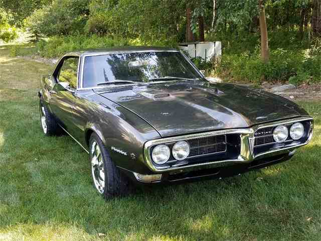Picture of '68 Firebird - NT6J