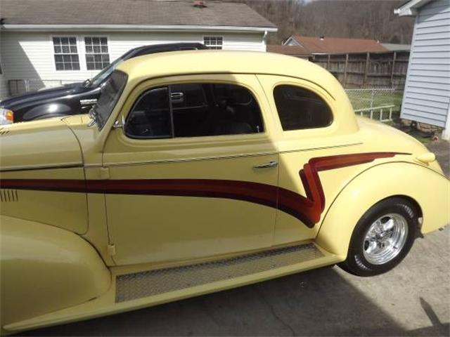 Picture of '39 Coupe - NZHC
