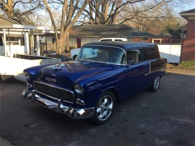 Picture of '55 Sedan Delivery - NZHG