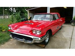 Picture of Classic 1959 Thunderbird located in Michigan - NZHS