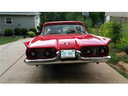 Picture of Classic '59 Thunderbird located in Michigan - NZHS