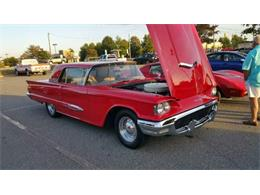 Picture of Classic '59 Ford Thunderbird located in Cadillac Michigan - $40,995.00 Offered by Classic Car Deals - NZHS