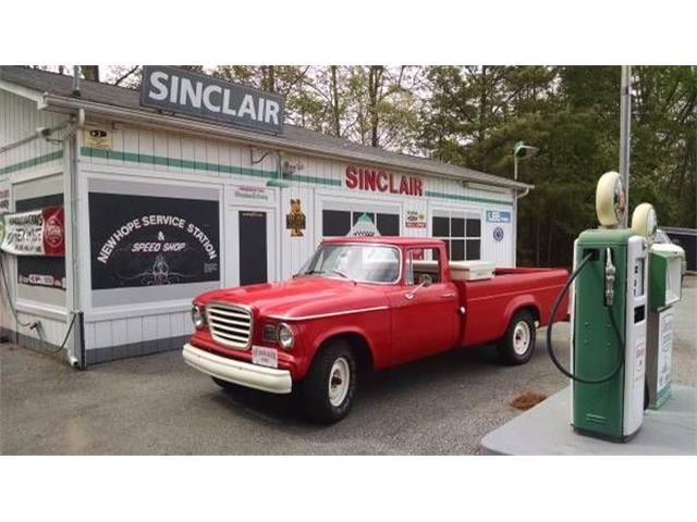 Picture of 1962 Studebaker Champ Offered by  - NZIA