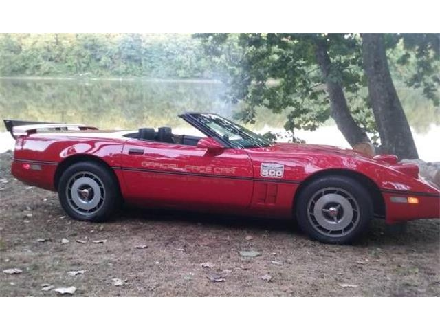 Picture of '86 Corvette - NZIP