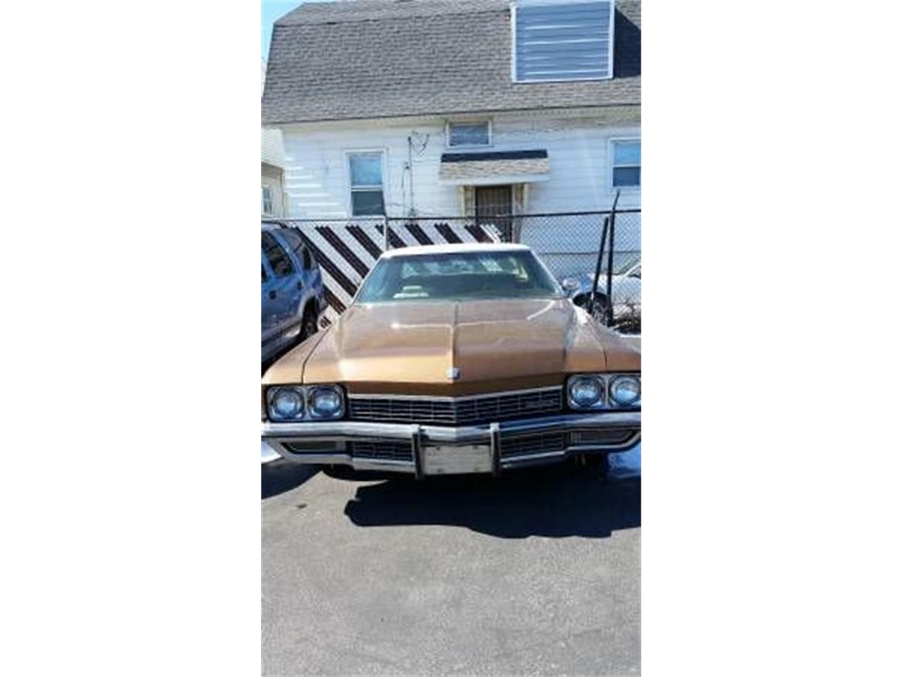 Large Picture of Classic 1972 Buick Electra 225 located in Michigan - NZIT