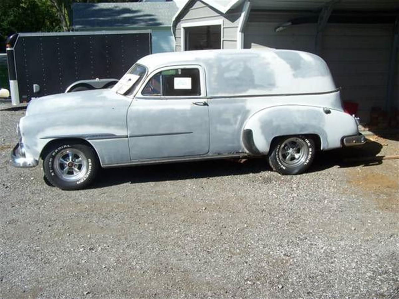 Large Picture of '51 Sedan Delivery - NZIW